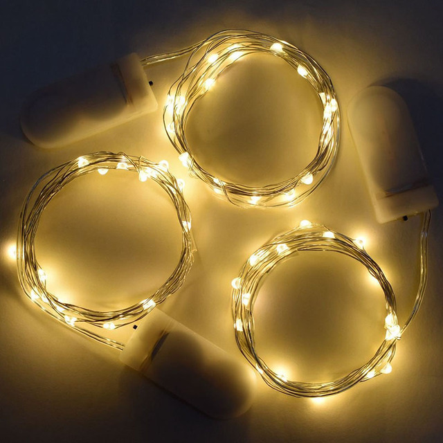 LED Wire Lights
