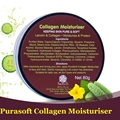Pure Australia Purasoft Collagen Lanolin Moisturizing Cream, enjoy pure soft skin, firmness, hydrates refreshes & revitalises