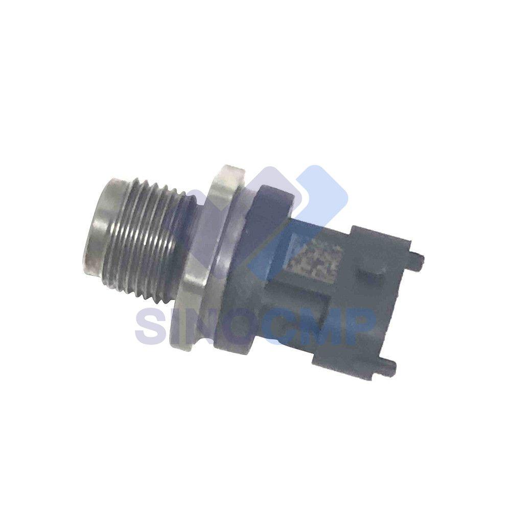 EC240 EC290 Fuel Pressure Sensor Switch 20792328 For Volvo Excavator, 3 month warrantyEC240 EC290 Fuel Pressure Sensor Switch 20792328 For Volvo Excavator, 3 month warranty