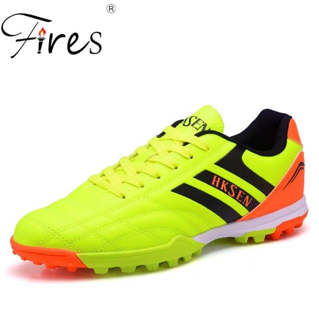 Aliexpress.com  Comprar Zapatos de fútbol para hombre 412a7debaf9b2