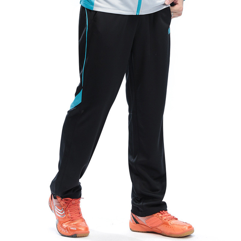 New Outdoor Men's Sports Pants Quickly Dry Man Running Trousers & Sweatpants Plus Size 3XL 18041