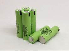8pcs/lot New Original Battery For Panasonic CGR18650CG 2250mAh 18650 3.7V Rechargeable Lithium Batteries