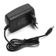 EU Plug AC100-240V DC 24V 2A Power Supply Adapter Charger For Led Strip Light AC/DC Adapters Cord Plug Socket