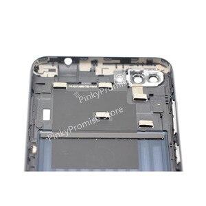 Image 4 - Batterij Deur Back Case Behuizing Deur Battery Back Cover Voor Asus Zenfone 4 Max ZC554KL terug behuizing gratis verzending + gereedschap
