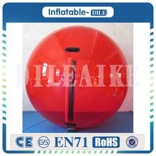 1,0 мм ТПУ 2 м Диаметр надувной шар для ходьбы по воде воздушный шар Zorb мяч для продажи