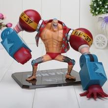 One Piece Action Figure PVC Toys