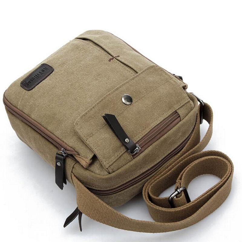 Flying birds! men messenger bags shoulder bag hot sale canvas bags high  quality men s travel men bag high quality LM0001-in Crossbody Bags from  Luggage ... d4ecaeaf88402