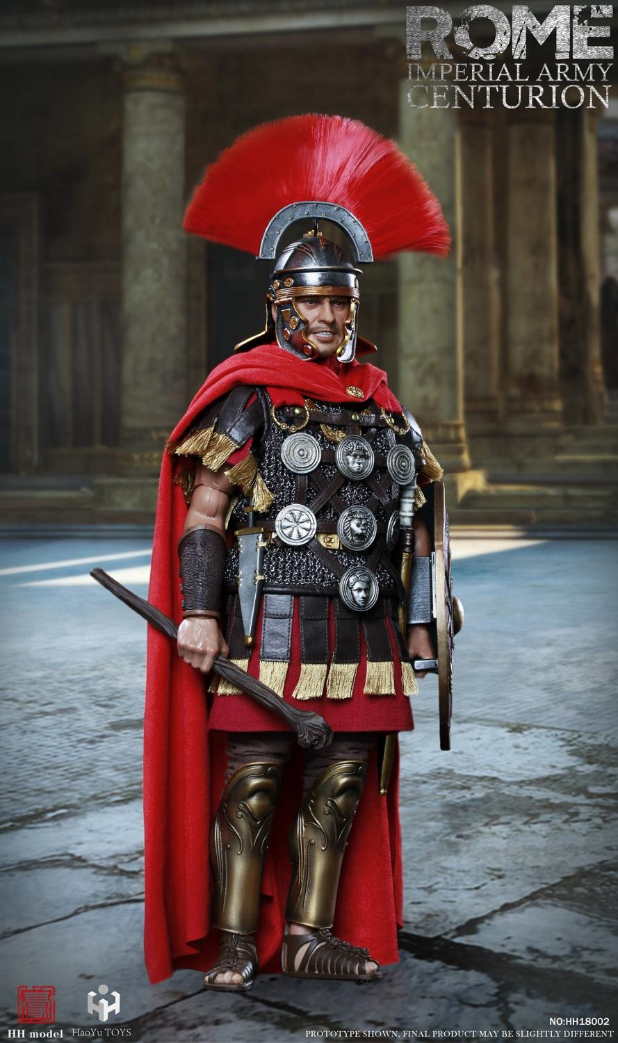 Long Sword for HaoYuTOYS HH18002 Imperial Army Roman Legions Centurion 1//6 Scale
