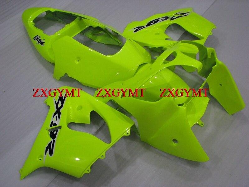 Fairings for Zx 9r 2000 - 2001 Fairing Kits Zx9r 2000 light Green Fairings Zx-9r 00Fairings for Zx 9r 2000 - 2001 Fairing Kits Zx9r 2000 light Green Fairings Zx-9r 00