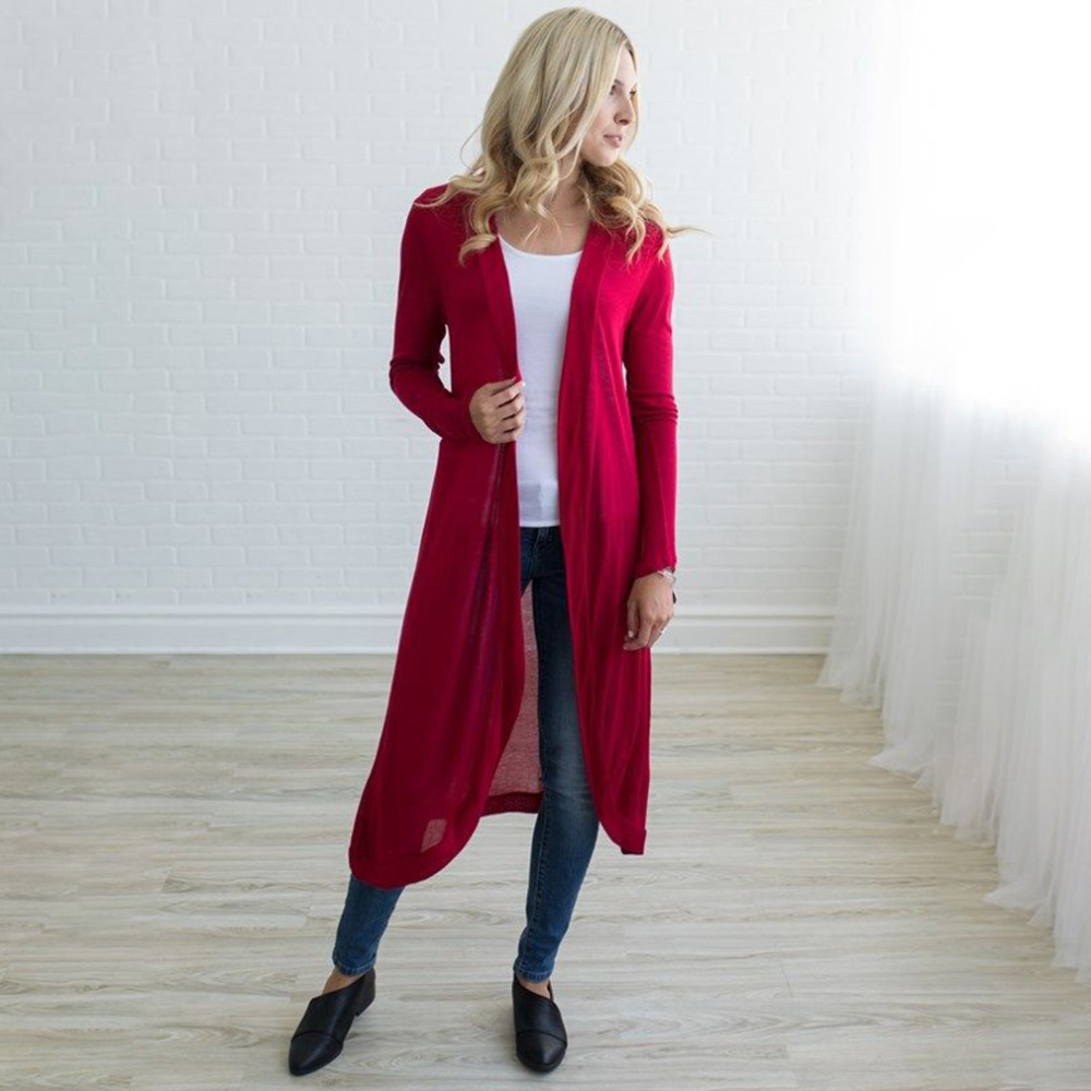 Compare Prices on Womens Black Cardigan- Online Shopping/Buy Low ...