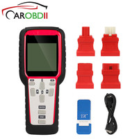 SBB2 Key Programmer Oil/service Reset/TPMS/EPS/BMS Handheld Scanner More Function better than old SBB and CK100