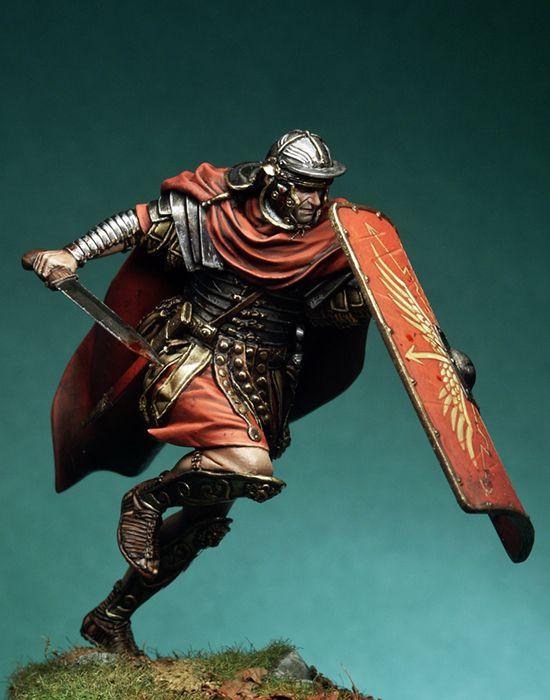محارب روما