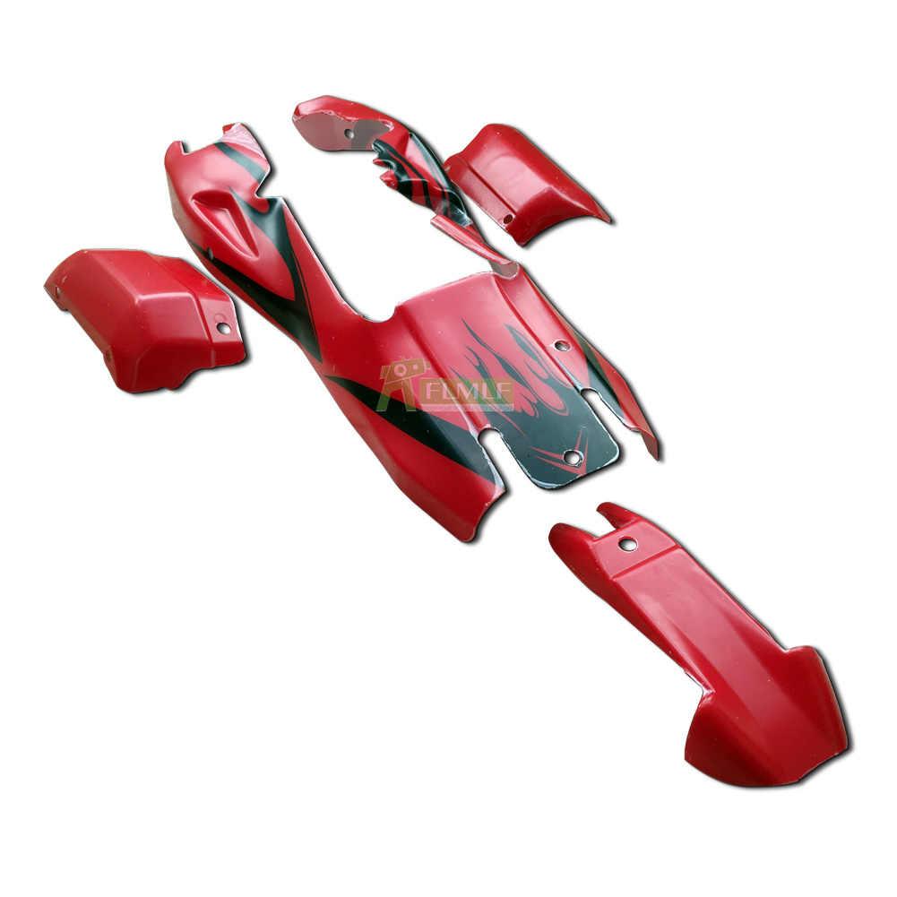 RC кузова в виде ракушки носить стальная гарнитура для кузова для HPI BAJA 5B SS Rovan baja 5b км 001