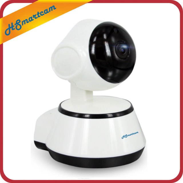 US $39 8 |Mini WiFi IP Camera HD 720P Wireless V380 APP CCTV Security  Camera P2P Network Baby Monitor Home Protection Mobile Remote Cam-in