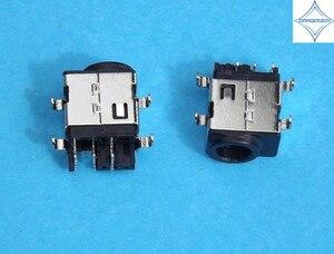 Новый разъем постоянного тока для ноутбука Samsung RC510 RF510 RF710 RV408 RV420 RV508 RV511 RV513 RV515 RV520 RV709 RV711 RV718 RV720