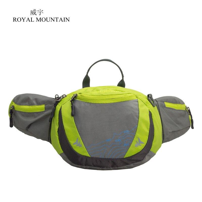 многофункциональный большой емкости водонепроницаемый поясная сумка ездить за пределами пешие прогулки и фляга поясная сумка
