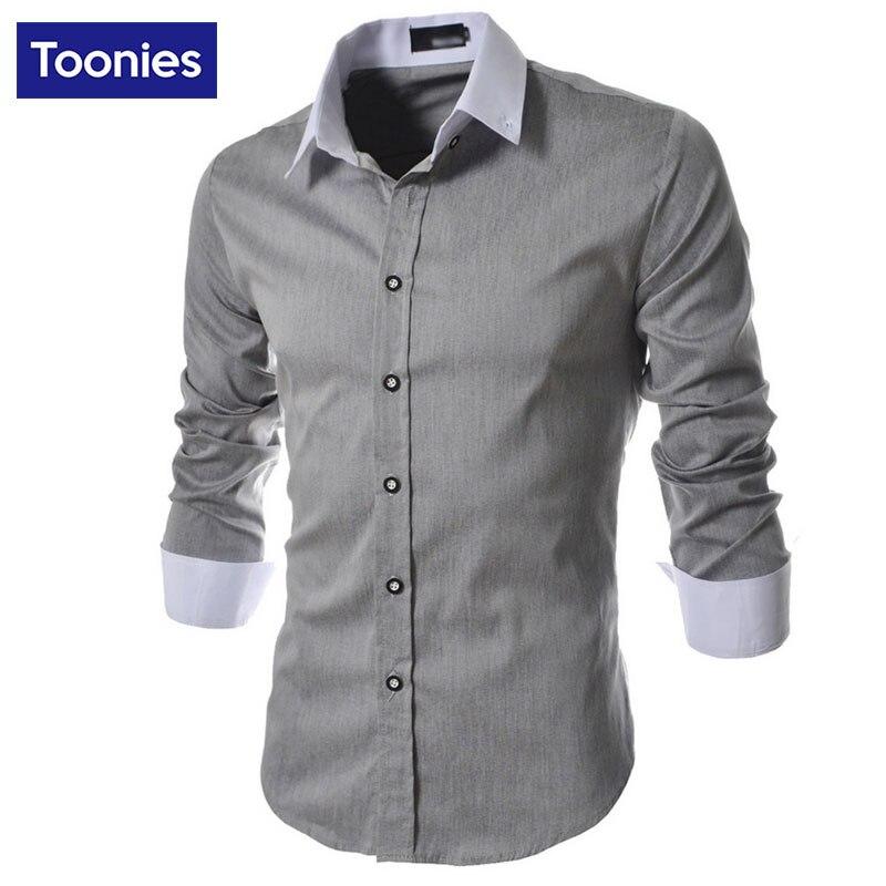 Compra Camisa De Vestir De Tipos Online Al Por Mayor De