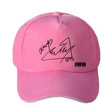 BTS Signature Caps (20 Models)