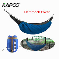 Outdoor Camping Heat Protection Cover Wind Protection Cold Lisure Hammock Accessories Cotton Hammock Insulation 40F to 68F
