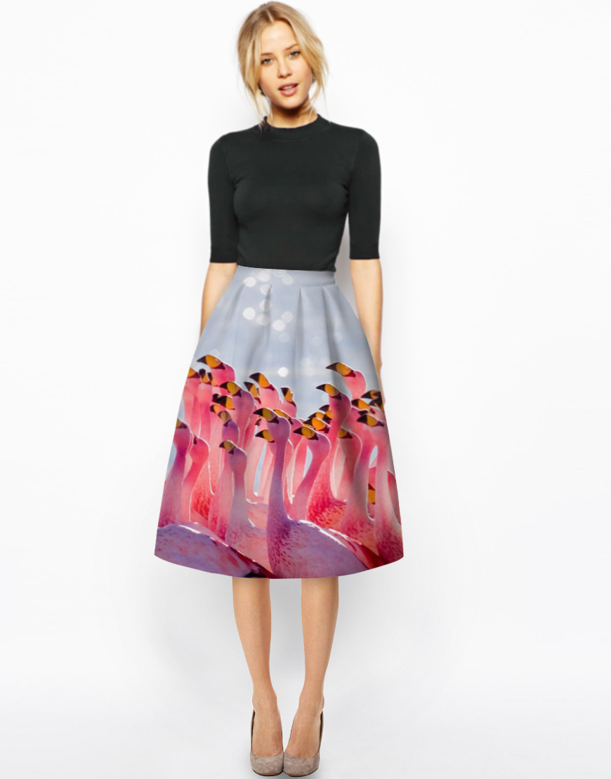Popular New Skirt Trends-Buy Cheap New Skirt Trends lots from ...