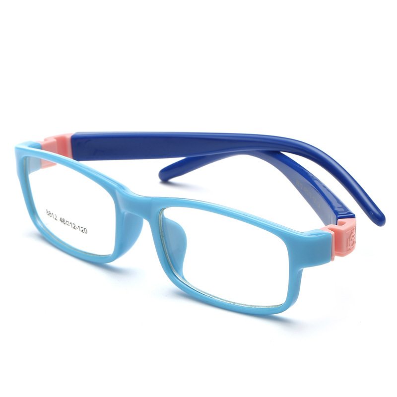 Eyeglass Frames No Screws : Children Optical Glasses TR Eyeglasses Kids Frames Eyewear ...