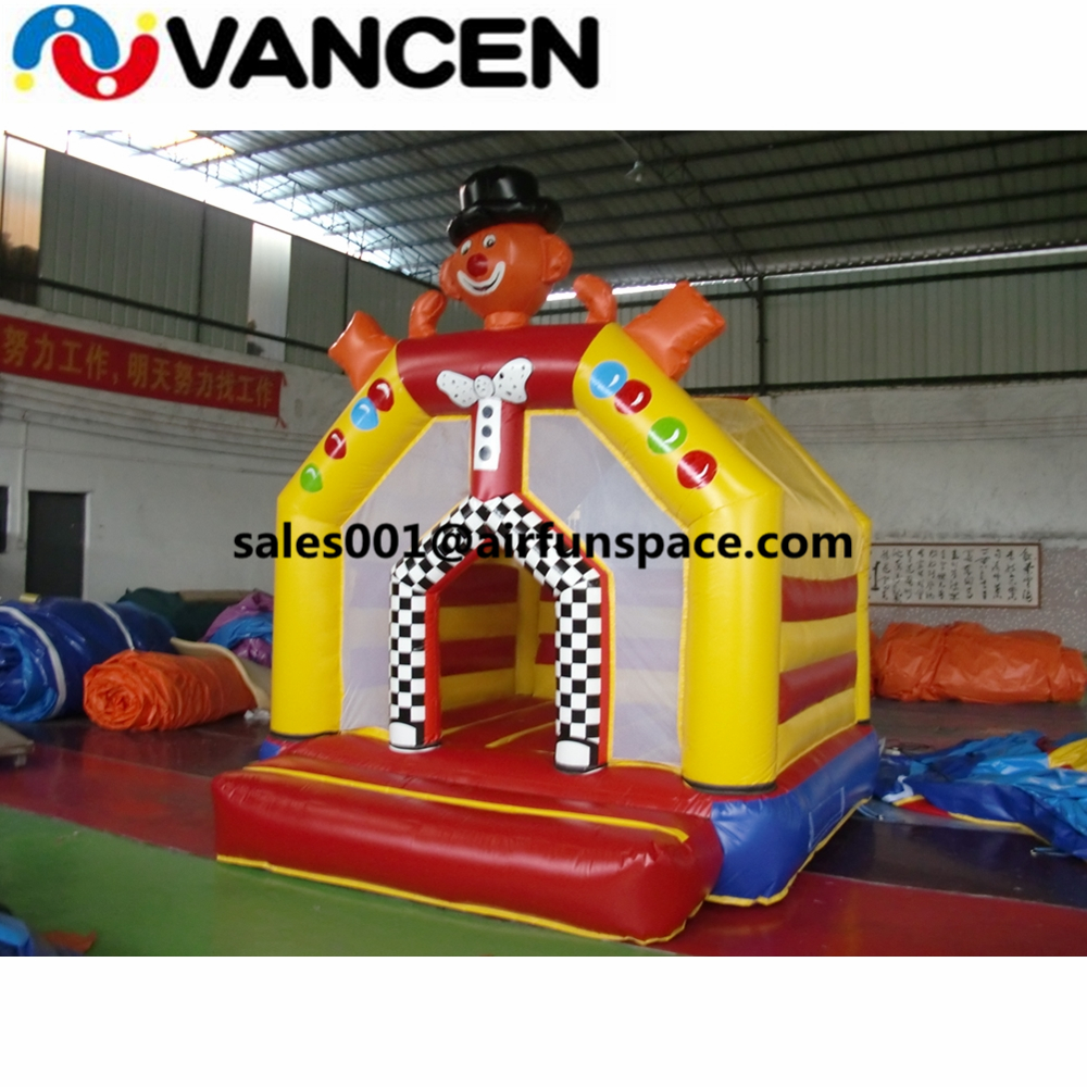 inflatable bouncer28