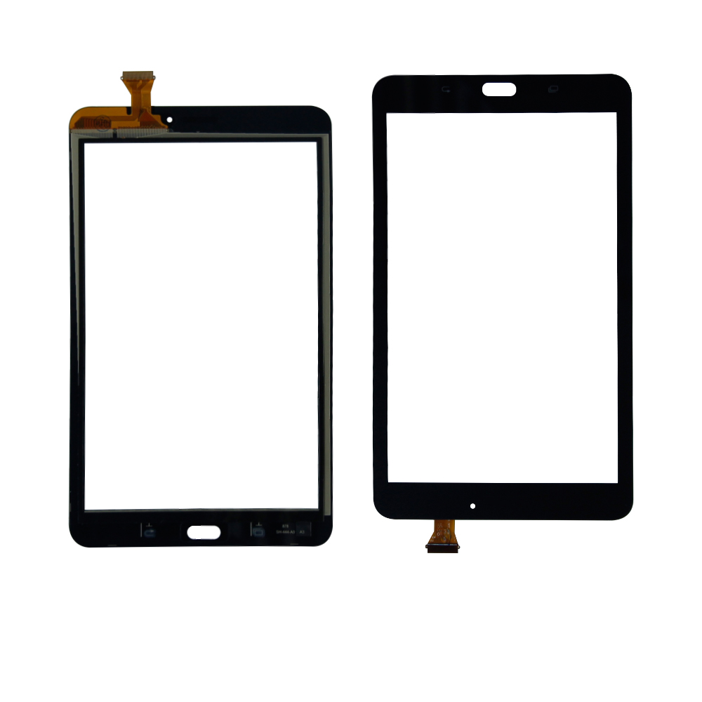 Tablet Touch Screen Digitizer Front Glass For Smasung Tab E 8.0 SM-T377R T377A T377V T377P/T Assembly Panel Repair Parts