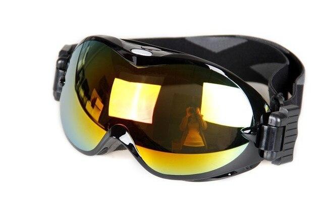 4c3c92db3d Bolle Nova hombres y mujeres Snowboard gafas, UV400 gafas de esquí, capas  dobles lente