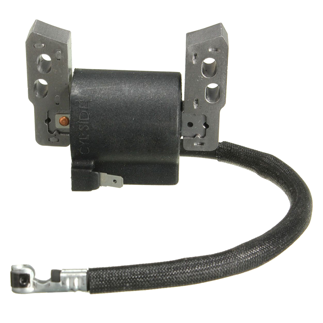 EDFY Lawn Electronic Ignition Coil For Briggs & Stratton 695711 802574 796964 Black