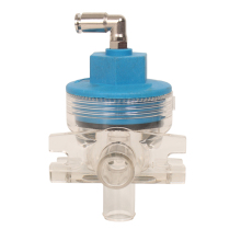 Shut-off Valve for Milking Parlor,Sparts of Machine with Positive Pressure and Negative pressure