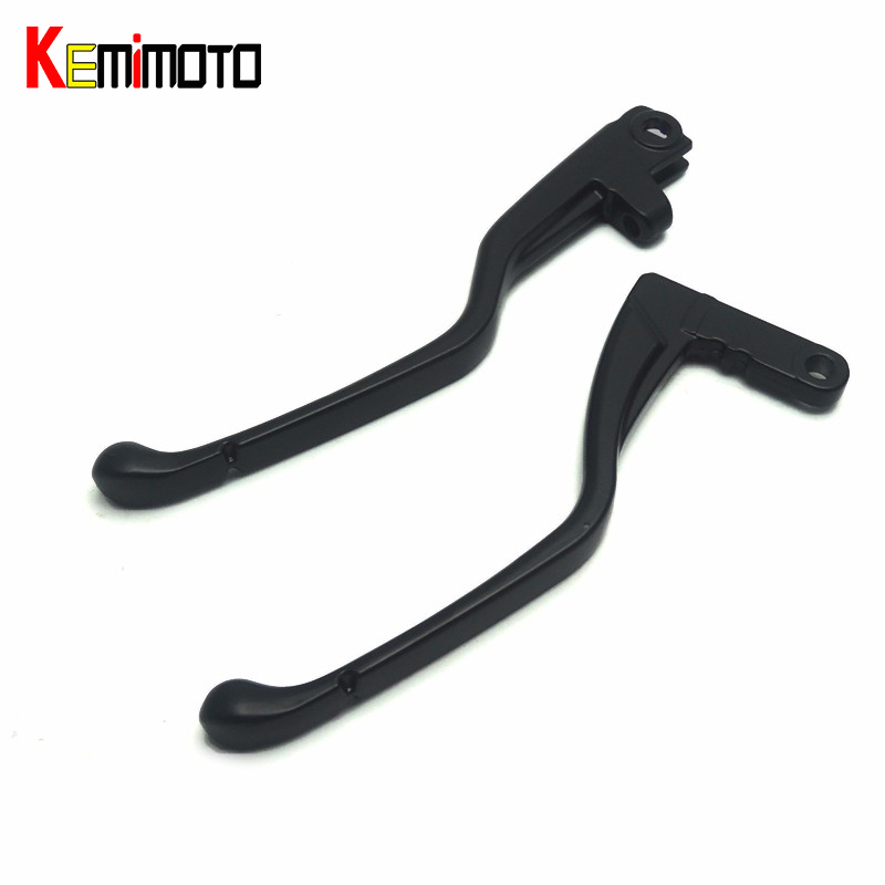 KEMiMOTO  For BMW F800GS Black Brake and Clutch Levers F800 GS 2008 2009 2010 2011 2012 2013 Motorcycle Accessories full black motorcycle cnc adjustable extendable brake clutch levers for bmw g650gs g650 gs 2008 2014 2009 2010 2011 2012 2013