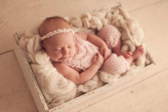 Նորածինների համազգեստ, տրիկոտաժե - Հագուստ նորածինների համար - Լուսանկար 3