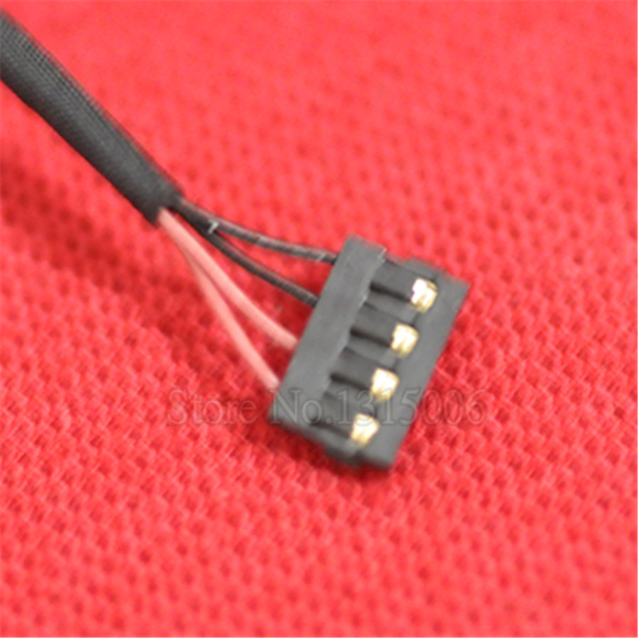 5 10pcs Dc Power Jack With Cable Harness For Acer Aspire M3 Ma50 Wire Cover 581t 581tg M5 582pt Series In Computer Cables Connectors From