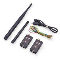 F19607/08 Nuovo 3DR Trasmissione Dati Wireless/Radio 500 mW RX + TX Telemetria w/OTG per APM2.6 2.8 Pixhawk sistema FPV Antenna