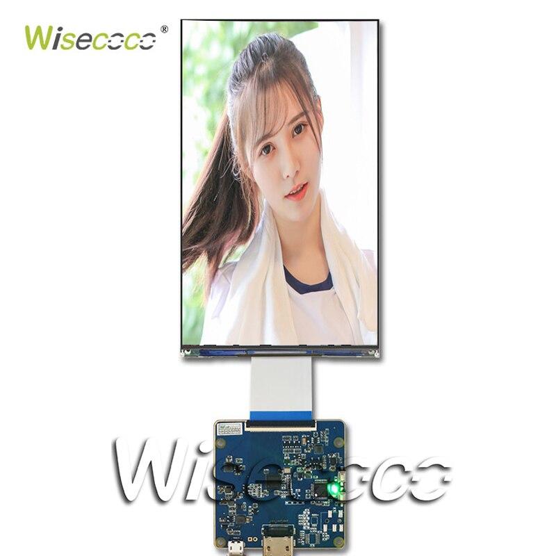 hdmi mipi board Original new 7 inch 1200 * 1920 IPS screen for  Pcduino Banana Pi Raspberry Tablet PC LCD display