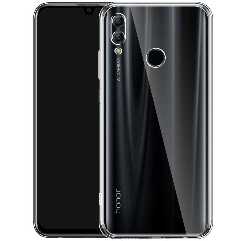 Clear Cover for Huawei P Smart case  1
