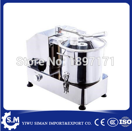 9L stuffing mixer food vegetable cutting machine for dumpling spring roll samosa machine 1 1 9l