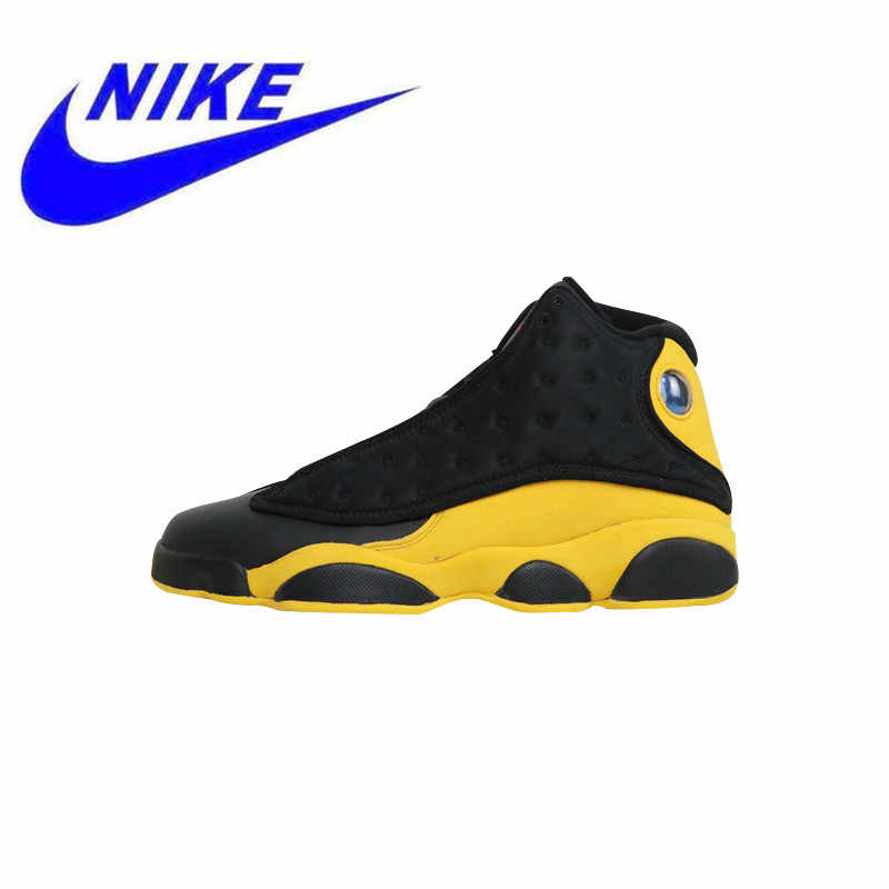 best authentic dab0e 9ab18 Nike Air Jordan 13 Melo Class of 2002   He Got Game Men s Basketball Shoes  New