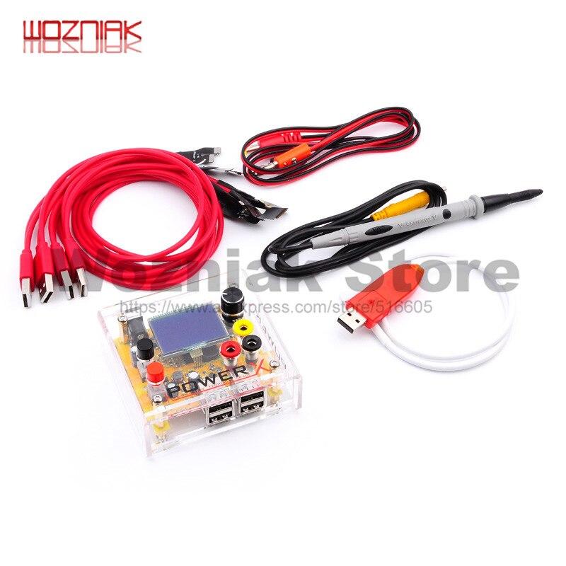 Wozniak iPOWER X boîte haute précision DC à DC alimentation