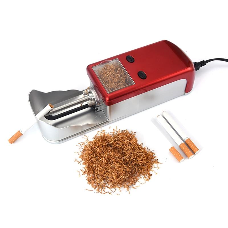 Portable Electric Automatic Cigarette Rolling Machine