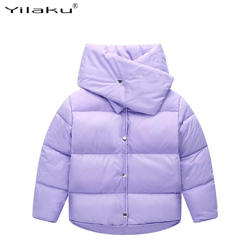 ילדים מעילים חדשים עבור בנים בנות - בגדי ילדים