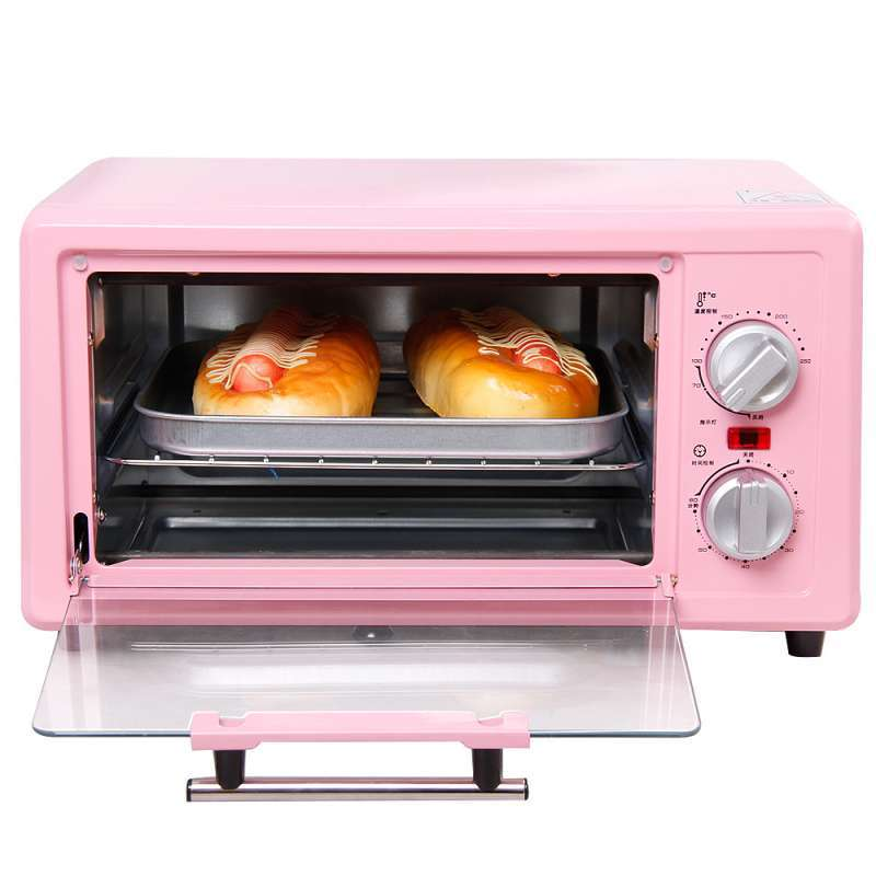Pink Small Kitchen Appliances