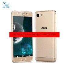 Küresel sürüm Asus zenfone 3 s max ZC521TL 3 GB 32 GB Android 7.0 MTK6750 Octa Çekirdek 5.2 Inç Ön 5000 mAh Cep telefonu
