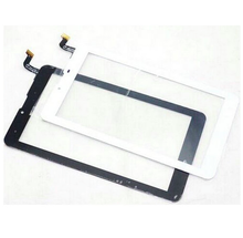 "Nueva Pantalla Táctil Para 7 ""Irbis TZ70 LTE 4G Tablet Touch Panel digitalizador Del Sensor de Cristal de Reemplazo Envío Gratis"