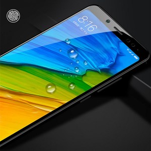Image 5 - Full cover Tempered Glass For XIAOMI Redmi note 5 PRO note5 prime global 5.99 inch  Screen protective smartphone on toughened