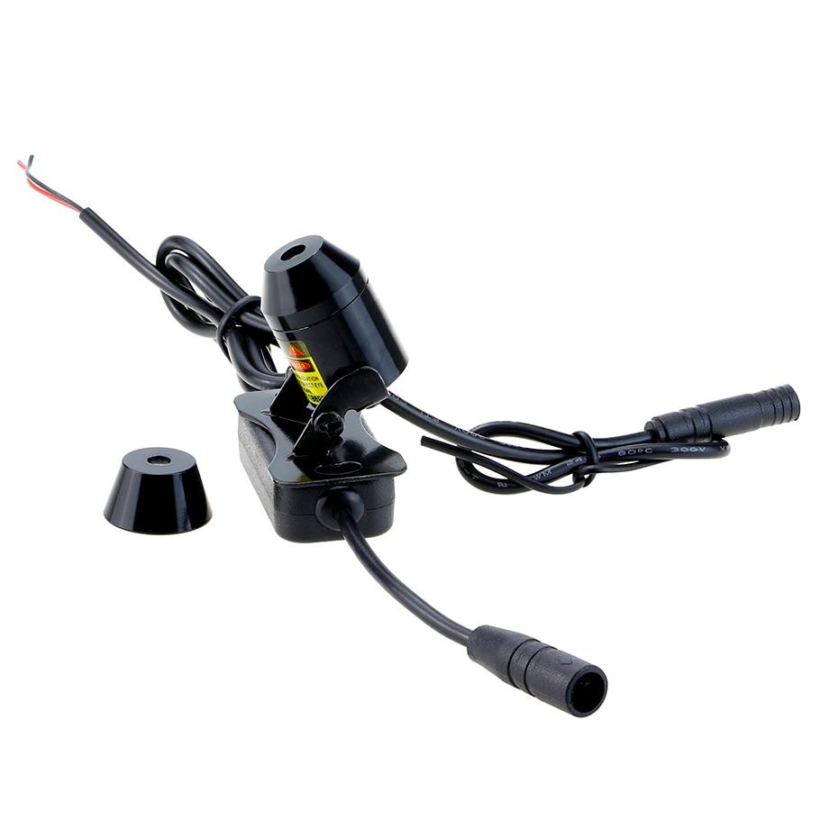 Bilstyling Källa 1 Stk Bilvarning Laser Bakljus Mistljus - Bilbelysning - Foto 6