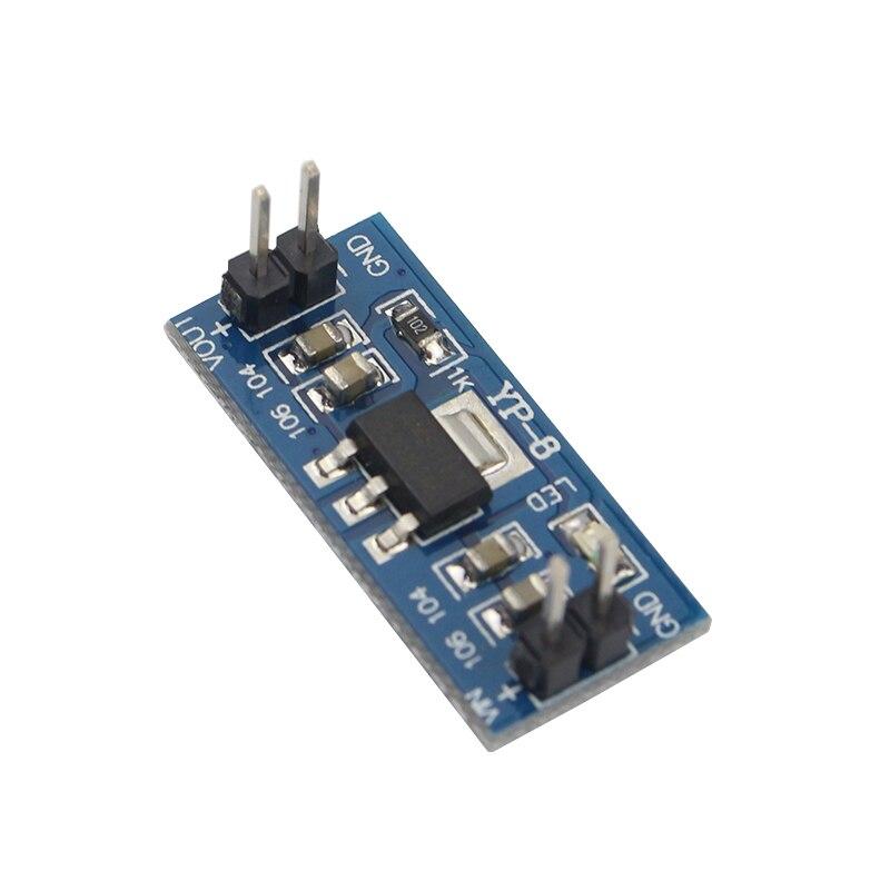 AMS1117 3.3V Power Supply Module For Development Board AMS1117-3.3 Power Module For