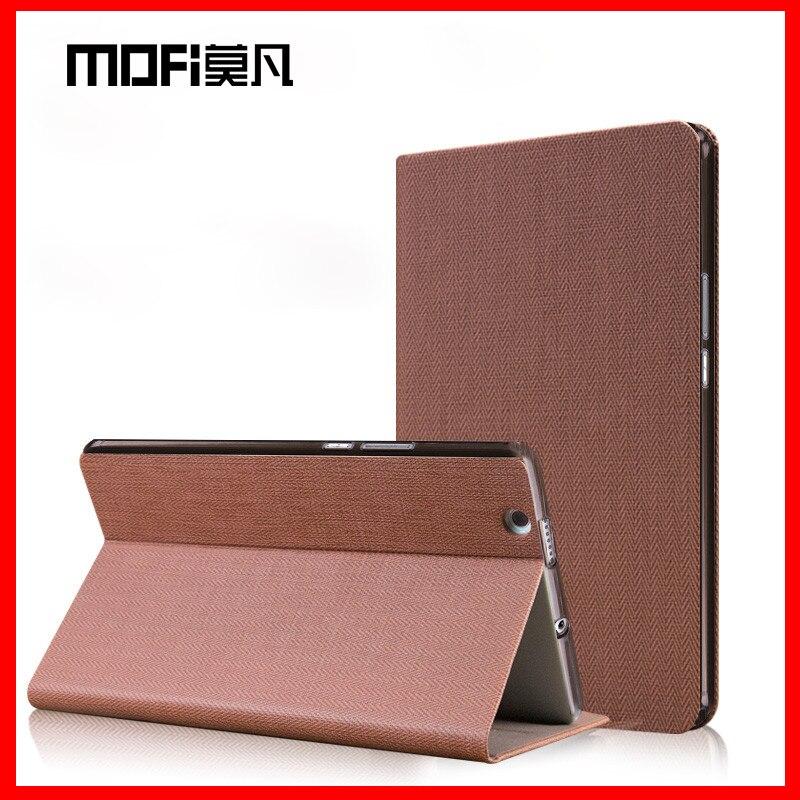 imágenes para Caso original de 8.4 pulgadas MOFi Huawei mediapad Huawei m3 pad capas de silicona media m3 m3 caso de la cubierta de cuero flip tablet caso