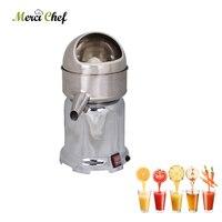 Соковыжималка Нержавеющаясталь сок машина оранжевый соковыжималки соковыжималка Extractor Лимон соковыжималка для коммерческих
