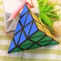 2016 Profesional Cubo Mágico 3x3x3 Cubo Mágico Puzzle Velocidad Cubo Clásico de Aprendizaje y Educación Juguetes Para niños